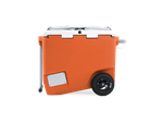 "The RovR 80 Quart ""Campsite Edition"" All-Terrain Cooler on Wheels"