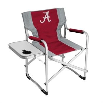 Team Logo Deck Chair