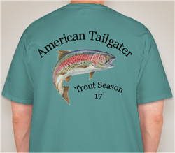 ATC Fishing Pocket Tees