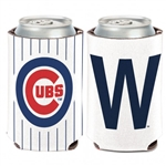 Chicago Cubs W Beverage Coolies