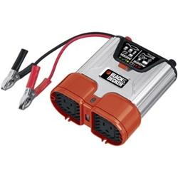Black And Decker 500 Watt Power Inverter