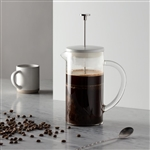 The Pour Over Coffee Press