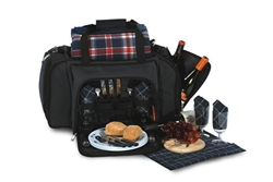 Picnic Set Cooler for Four