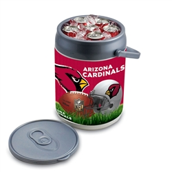 Large 9 Quart Can NFL or NCAA Team Logo Can Cooler