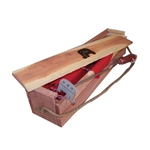 Republican Branding Iron Gift Set w/ Cedar Box
