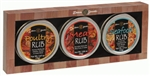 Three-Pack Rub Gift Set