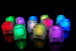 Light Cubes! 12 pack - Great for the Revo Cooler