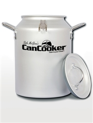 Portable Can Cooker - 4 Gallon