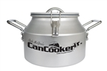 Junior Portable Can Cooker - 2 Gallon