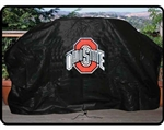 Collegiate Gas Grill Cover - XL