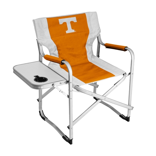 Team Logo Deck Chair