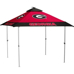 NCAA Logo Pagoda Tent - No Lights