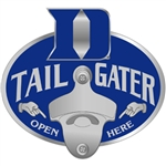 NCAA Trailer Hitch Opener