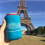 ATC Magnetic Coozies - 4 Pack