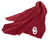 Team Logo Fleece Blanket