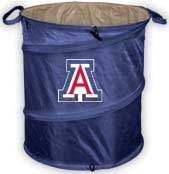 Team Logo Trash Can/Cooler - NFL and NCAA
