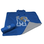 Team Logo All Weather Blanket
