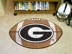 The Football Mat