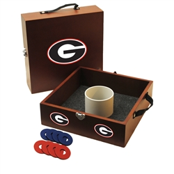 NFL/NCAA Washer Toss Game