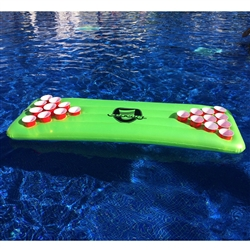 Pool Pong Table raft