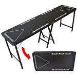 Tailgate Pong Table - Pro Version - 8 Ft.