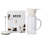 """The Brew"" -  Coffee Lovers Gifts Set"