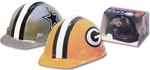 Team Logo Hard Hats