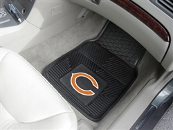 Team Logo Car Mats